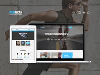 Run Gran | Sports Apparel & Gear Store