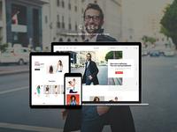 Coleo | Fashion Clothing Store WP Theme