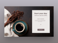 Single Product - Daily UI Challenge #012