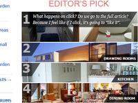 Hometone Editor Picks
