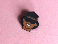 Eazy pin in store