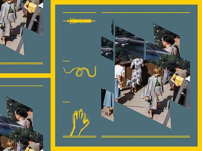 Majjin Boo Single Art rva branding album cover album art music design richmond