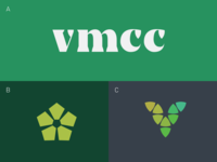 vmcc unsused logos