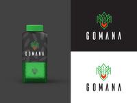 GoMana - Concept Design
