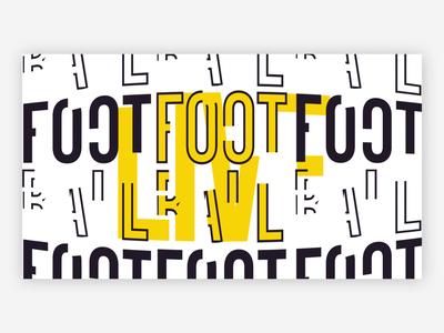 Football Fixtures - 1 / 2
