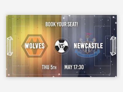 Football fixtures - 2 / 2