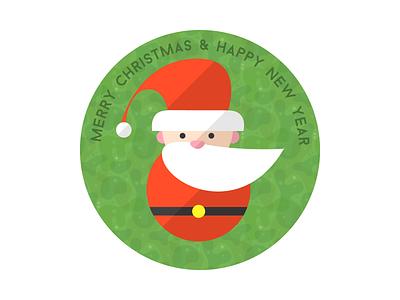 Santa 2014 santa christmas