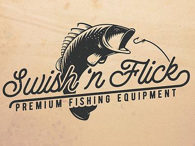 Swish 'N Flick Premium Fishing Equipment fish swish lures fishing lures fly fishing fishing sports outdoor outdoors