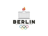 Berlin OlympicsLogo
