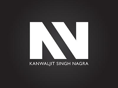 Personal logo logo mark