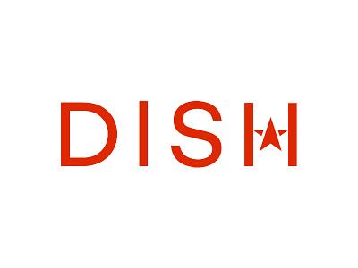 Dish Logo dish app logo