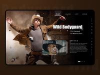 Wild Bodyguard
