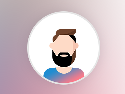 Cool User Avatar Style