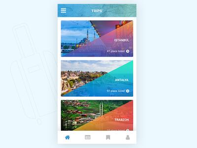 Tripper Apps