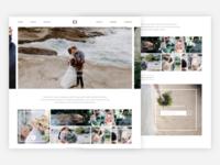 Felis Photography Studio Web Interface