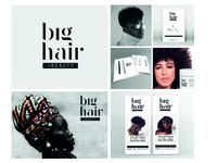 Big Hair - Rebranding