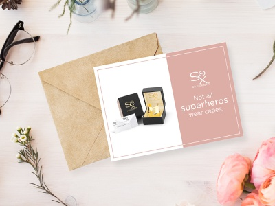 So Excessive - Cards photoshop layout typography cards design postcards postcard design postcard stationery materials stationery design gra[hic designer graphic design graphics card design cards fashion branding fashion brand