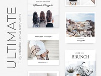 Malisu - Ultimate Bloggers Bundle
