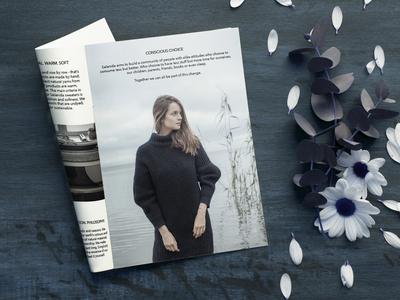 Salanida - Brochure