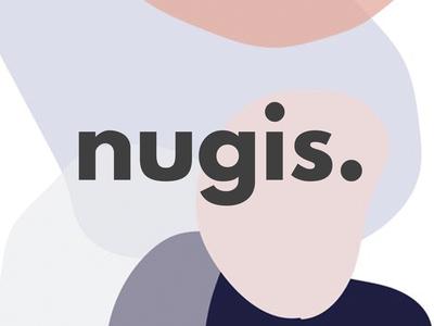 Nugis - Logo design