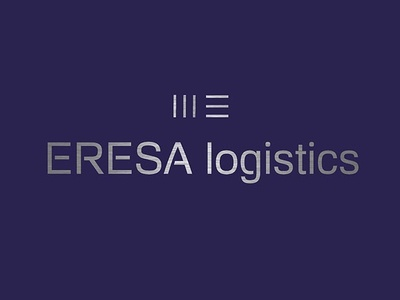Eresa Logistics - Logo Design