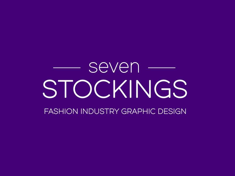 Seven Stockings - Logo