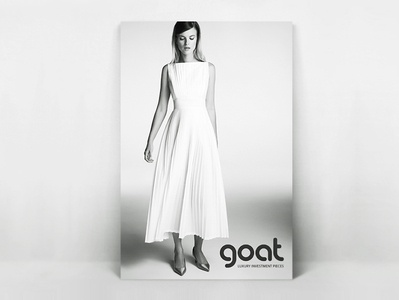 Goatfashion - lookbook