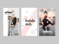"9""IDEAS - Urban Bundle"