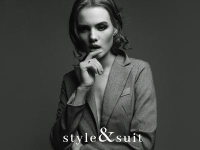 Style&Suit - Logo