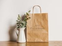 Sandra Federighi - Brand Identity