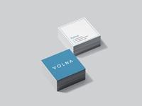 Volna - Brand Identity