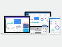 Minimal Pro - Responsive Bootstrap 4 Admin Dashboard Template