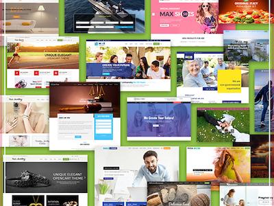 30+ Responsive WordPress Themes Mobile Friendly
