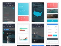 Hyper - Admin Dashboard Template