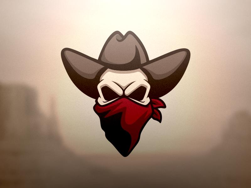 Célèbre Outlaw - Logo Design by Kallum Rayner - Dribbble ZA15
