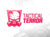 Tactical Terror - Logo Design