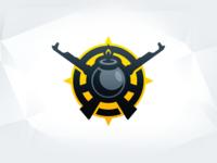 Artillery - Logo Design