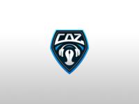 CAZ eSports - Logo Design