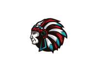 Chief Pat - Logo Design