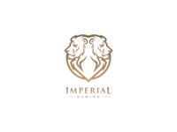 Imperial - Logo Design