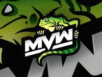 MVW - Logo Design