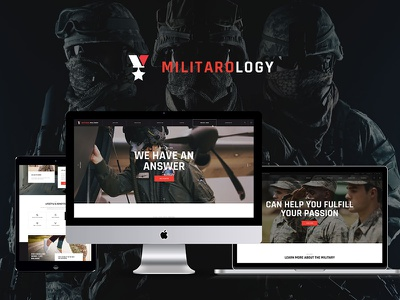 Militarology | Military Service WordPress Theme military website military wordpress theme wordpress theme commando boot camp aviation army air forces