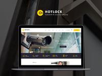 HotLock | Locksmith & Security Systems