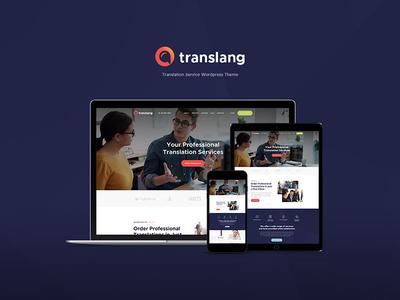 Translang   Translation Services & Language Courses