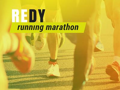 Redy   Marathon & Sports WordPress Theme