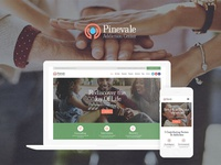 Pinevale | Addiction Recovery and Rehabilitation Center WP Theme