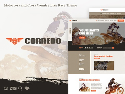 Corredo | Bike Race & Sports Events WordPress Theme wordpress themes wordpress blog wordpress theme sport wordpress theme sports wordpress theme bike race wordpress theme sports events wordpress theme