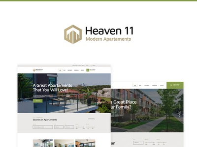 Heaven11 | Property & Apartment Real Estate WordPress Theme webdesign woocommerce web development web design wordpress themes wordpress theme wordpress
