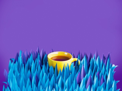 07 graphic  design photography paper craft art direction