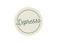Depresso Coaster.
